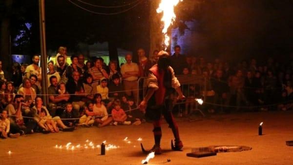 Musica, balli e spettacoli con la Settimana dell'Arte in strada