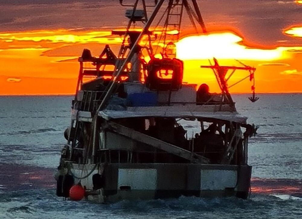 """Quattro barche per vivere il mare, il progetto """"Pesca Turismo"""" prosegue anche a settembre"""