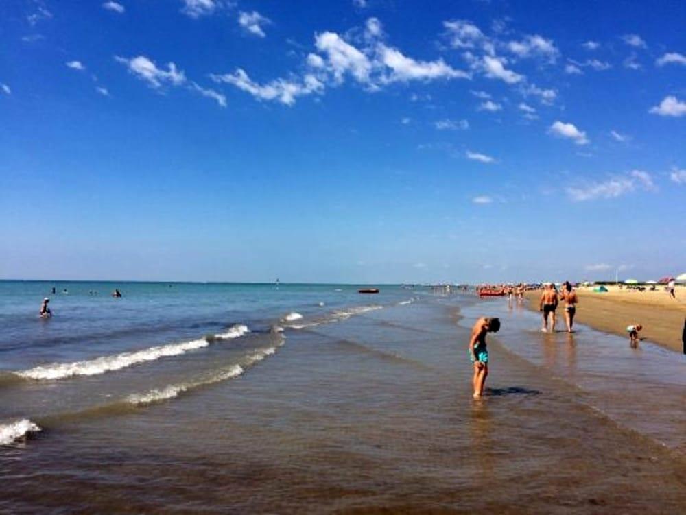 Cesenatico gli esperti rassicurano sul mar adriatico