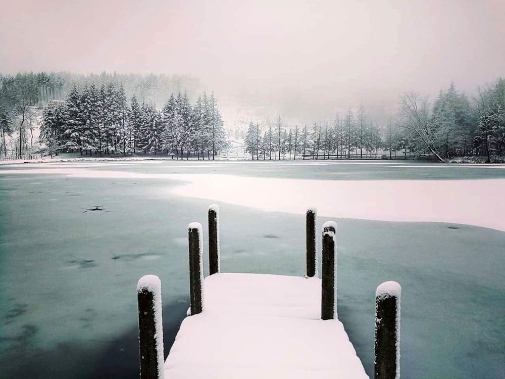 Torna La Neve Anche In Pianura E Dopo Il Freddo Seguirà Un Breve