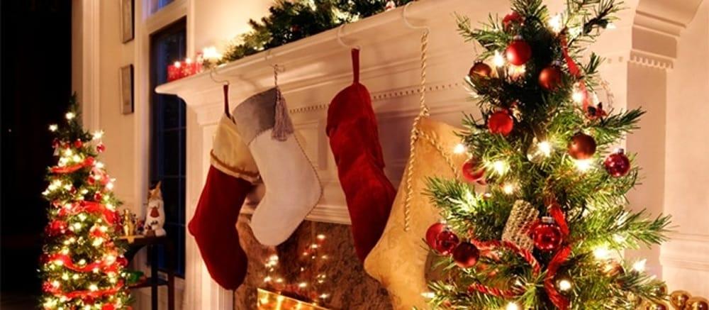 Addobbi Natalizi Quando.Consigli Per Decorare Casa A Natale