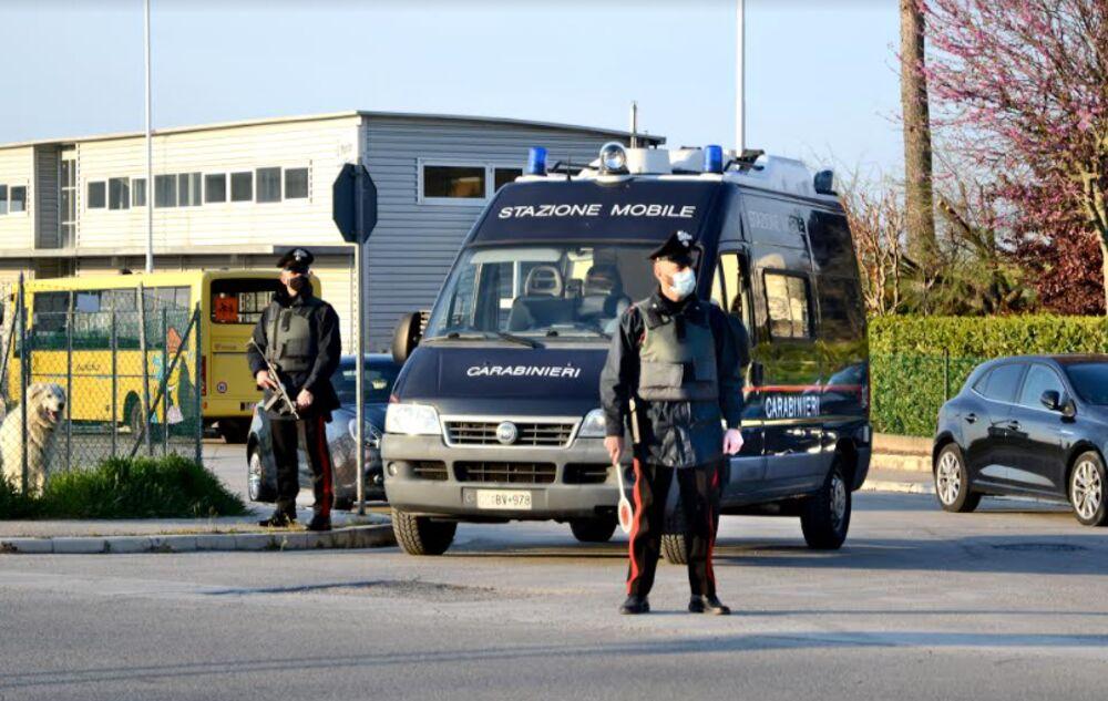 Sicurezza, rinforzi per le località turistiche: 37 unità in più 'spalmate' da luglio a settembre