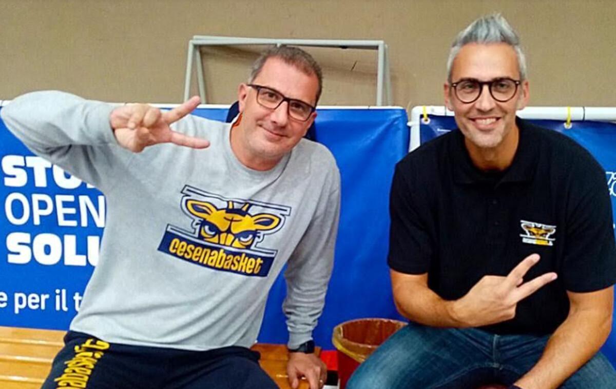 """Dopo 30 stagioni sul parquet Marco """"Vanda"""" Vandelli lascia il basket giocato per dedicarsi ai giovani"""