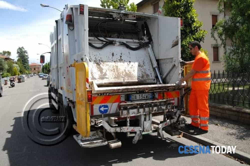 Nuova ordinanza per i rifiuti destinata alle attività di ristorazione a Cesenatico