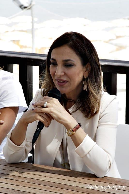 Caponegro luce Selen (actress)