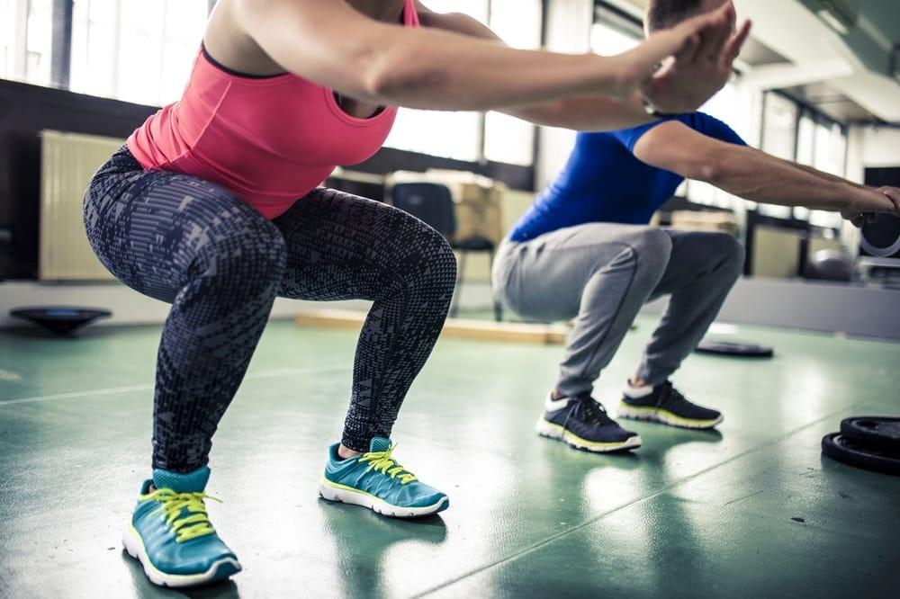 lo sport per perdere peso velocemente