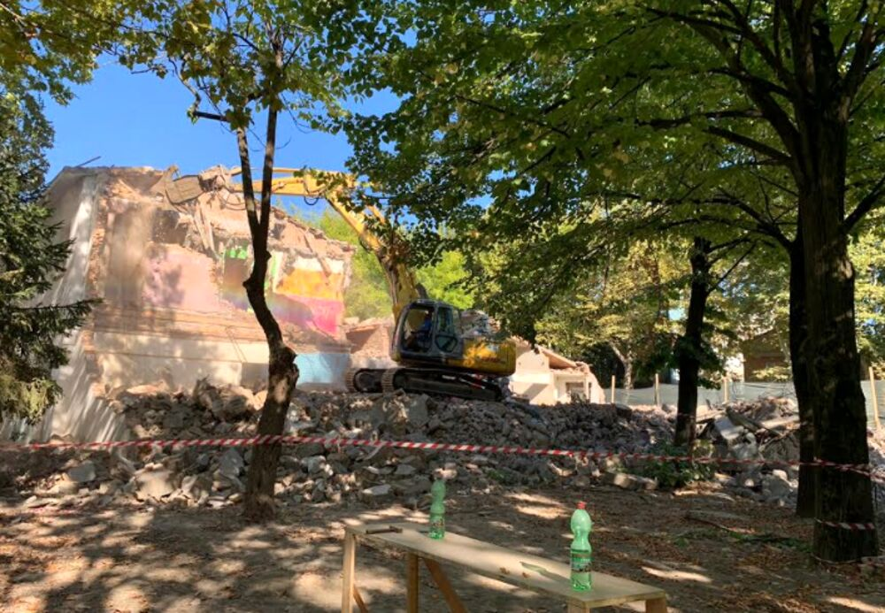 """E' guerra sul cantiere della scuola di viale Torino: """"Si va avanti con la seconda ditta classificata"""""""